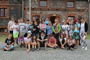 Sommercamp in Bogdaniec SZ Neutrebbin 1 HP